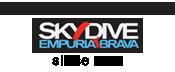 Skydive Empuriabrava logo